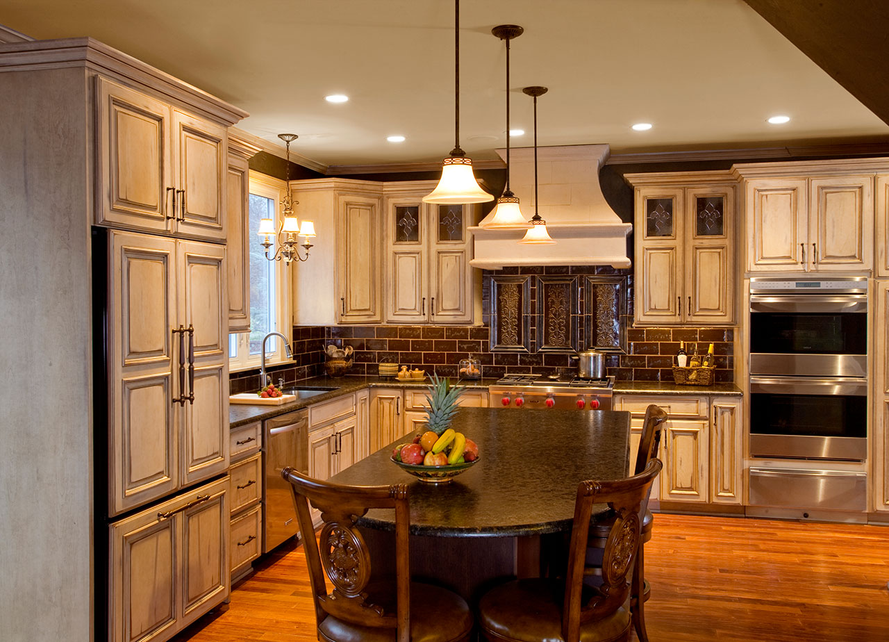country kitchens country kitchen designs Country Kitchens Designs Remodeling Ideas