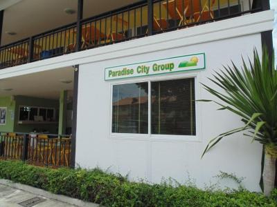 Hua Hin Paradise City Property Real Estate