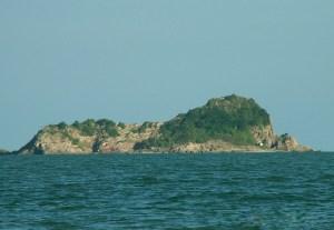 "Hua Hin Thialand Lion Island ""Singh Tao"""