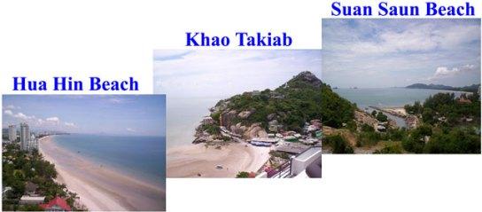Hua Hin_Thailand_Beaches