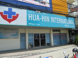 Hua Hin International Polyclinic