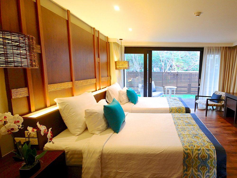 The Rock Hua Hin Boutique Beach Resort