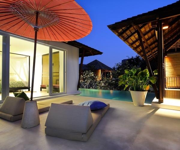 Yaiya Boutique Resort
