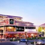 Hua Hin Colonnade Mall & Hotel