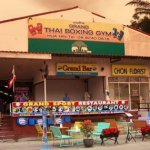 Muay Thai Boxing in Hua Hin