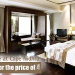 A Winter Escape at Cape Nidhra, Hua Hin!
