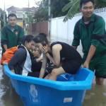 Emergency Flood Plan & Emergency Evacuation in Hua Hin.