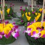 LOY KRATHONG FESTIVAL 2014 BY THE BEACH!