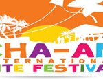 Cha-am International Kite Festival