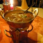 Royal Indian & Thai food in Hua Hin