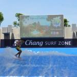 Surf Zone @ Vana Nava