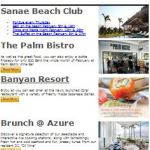 Where to go & What to do in Hua Hin – February 2016 Events