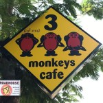 3 Monkeys Cafe