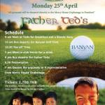 Father Ted's Charity Golf
