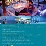 Azure Bar Full Moon Party @ InterContinental