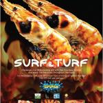 Surf & Turf @ The Banyan Resort
