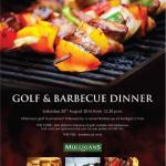 Banyan Golf & BBQ Dinner