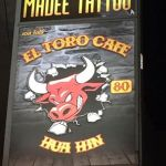 El Toro Cafe on 80