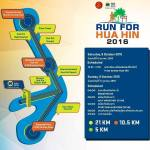 Run for Hua Hin