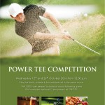 Banyan Power Tee Competition October 2016