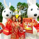 Chinese New Year at Vana Nava