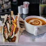 Palm Bistro Soup & Sandwich