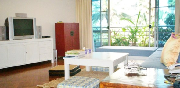bannchaitalay Hua Hin Condo For rent