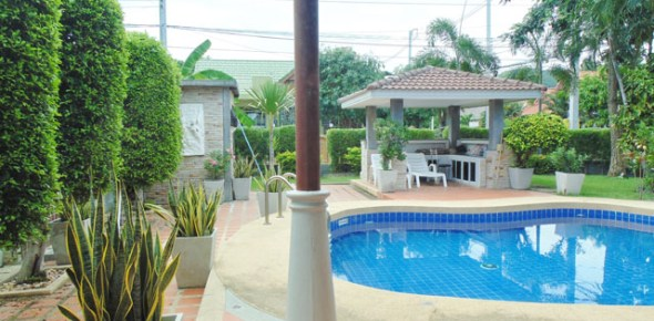 Chutikran Hua Hin House for sale