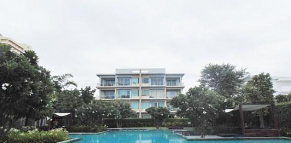 Baan San Pleum Hua Hin for rent
