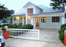 Hua Hin House for Sale In Boi Fai soi 6