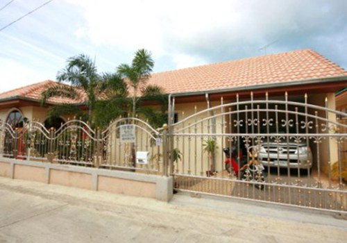 House For Sale with swimming pool in Hua Hin