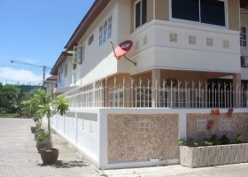 Town House at soi Hua-Hin 94