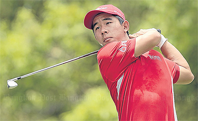 Arnond gears up for title defence at King's Cup tournament in Hua Hin