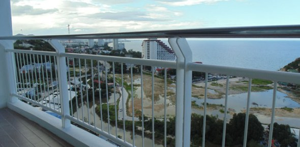 Khao Takieb Condo Hua Hin For Rent