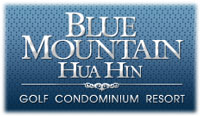 blue mountain hua hin