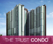 The Trust Hua Hin Condo