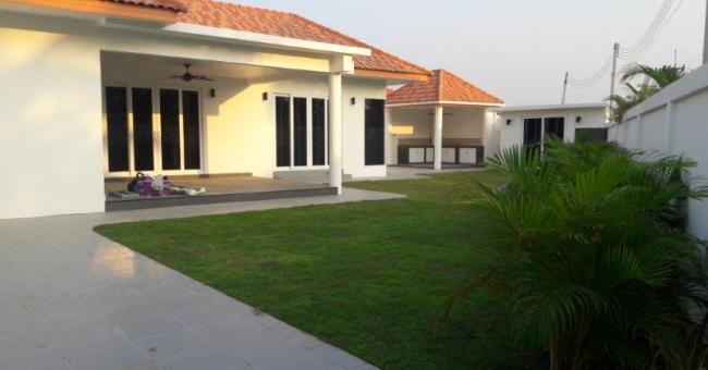 Baan Yu Yen House For Sale