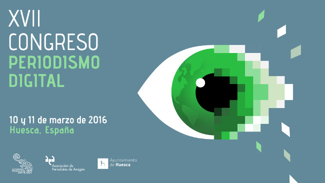 XVII Congreso de Periodismo Digital