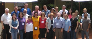 Panama L3 Portal 2011 Group Photo