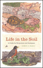 Image of Life in the Soil book