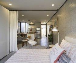 Small Of Design Studio Apartment