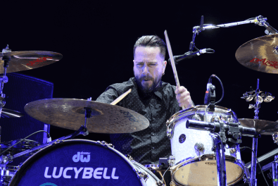 09 Lucybell @ Caupolican 2016