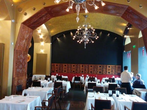 Textúra - Budapest : a Michelin Guide restaurant