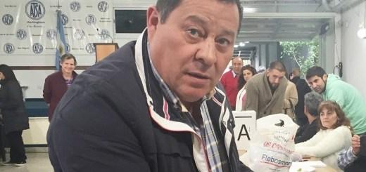 Jorge Dandrea