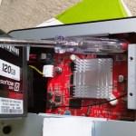 120 GB SSD Hard Drive
