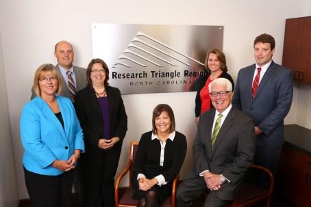 RTRP staff photo