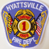The HVFD Patch