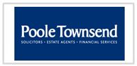 Poole Townsend Logo