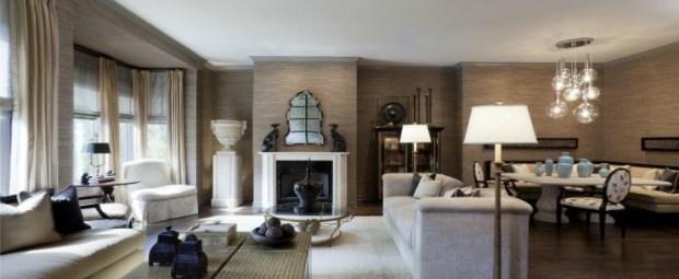 Chicago's Interior Designer Anthony Michael