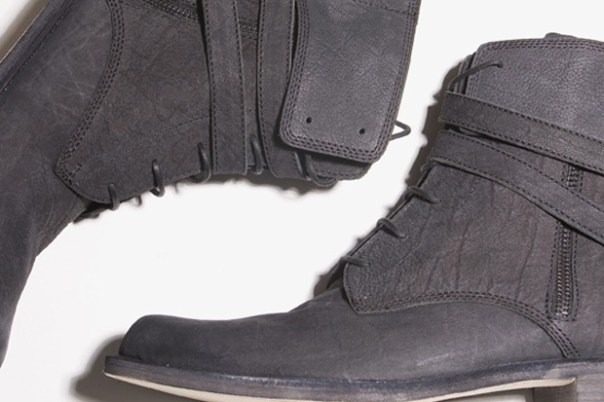 id turtle the drifter boot 1 Id Turtle The Drifter Boot